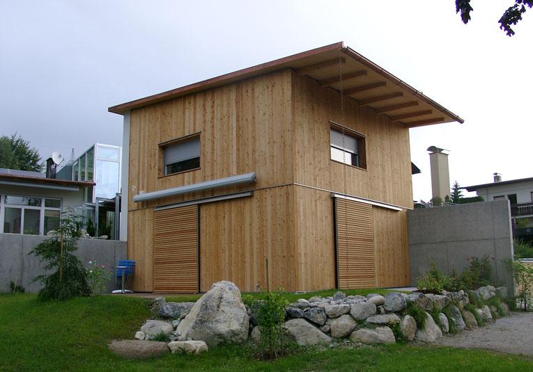 Einfamilienhaus baub ro planung bauleitung for Planung einfamilienhaus